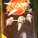 Blakes 7 book