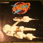 Blakes 7 single (3)