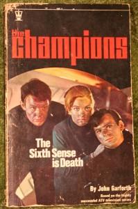 Champions paperback