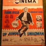 Daily Cinema magazine 1965