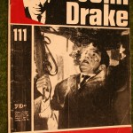 Danger Man John Drake Mag 111