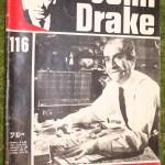 Danger Man John Drake Mag 116