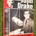Danger Man John Drake Mag 127