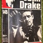 Danger Man John Drake Mag 145