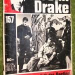 Danger Man John Drake Mag 157