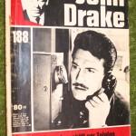 Danger Man John Drake Mag 188