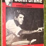 Danger Man John Drake Mag 211