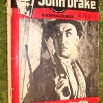 Danger Man John Drake Mag 261
