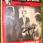 Danger Man John Drake Mag 262