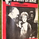 Danger Man John Drake Mag 279