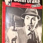 Danger Man John Drake Mag 299