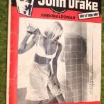 Danger Man John Drake Mag 314