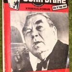 Danger Man John Drake Mag 329