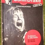 Danger Man John Drake Mag 369