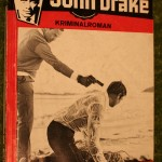 Danger Man John Drake Mag Three bound eds 69