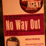 Dangerman USA No way out
