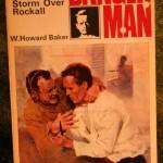 Dangerman storm