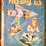 Fireball XL5 Golden book