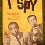 I spy Moscow