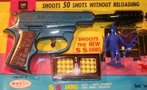 I spy target set (3)