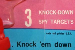 I spy target set (7)