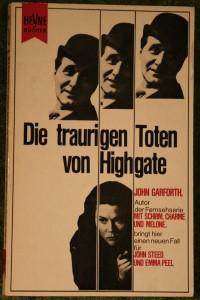 Avengers German Highgate 1