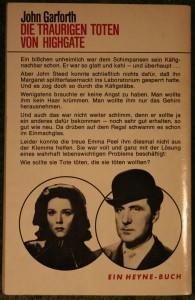 Avengers German Highgate 2