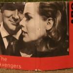 Avengers Blackman book matches 1