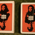 Avengers Playing Cards 1