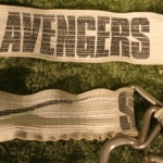 Avengers Belt 1