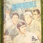 Mission Impossible Hardback