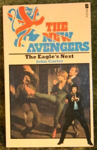 New Avengers Eagles