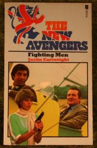 New Avengers fighting