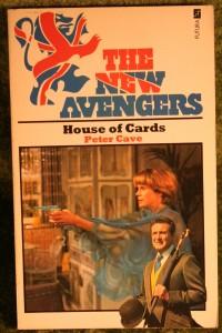 New Avengers house