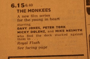 Radio Times Dec 29th 1966 (6)