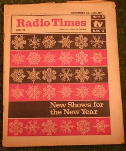 Radio Times dec 29th 1966 (13)