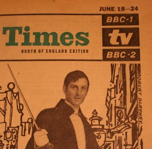 Radio Times june 18th 1966 (2)