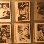 Saint gum cards (2)