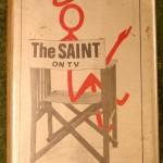 Saint on TV hardback
