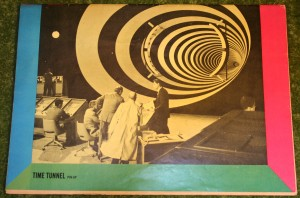 Time Tunnel USA comic book dino cover (2)