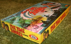Time Tunnel game 1