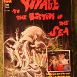Voyage film comic