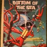 voyage comic album