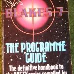 Blakes 7 Prog guide
