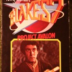 Blakes 7 Project Avalon 1 st ed