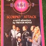 Blakes 7 Scorpio