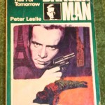 Dangerman paperback UK Hell