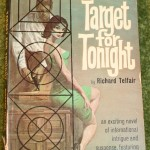 Dangerman paperback USA Target for Tonight (3)