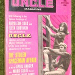 Girl from UNCLE Mag