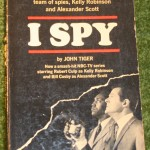I Spy Paperback 1